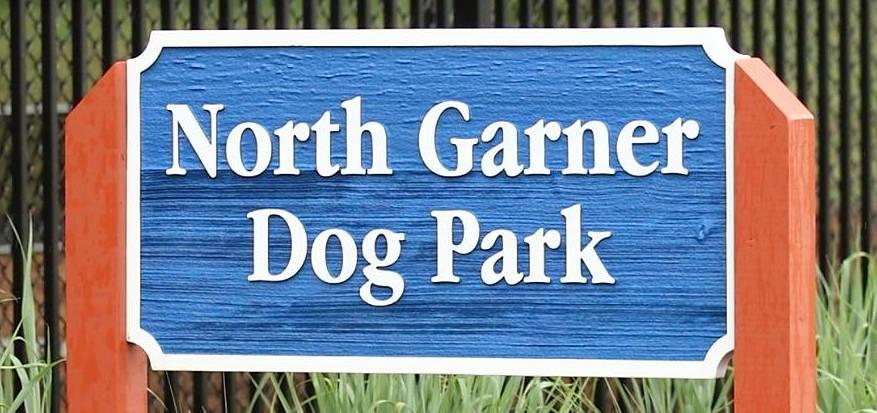 Garner Area Dog Parks